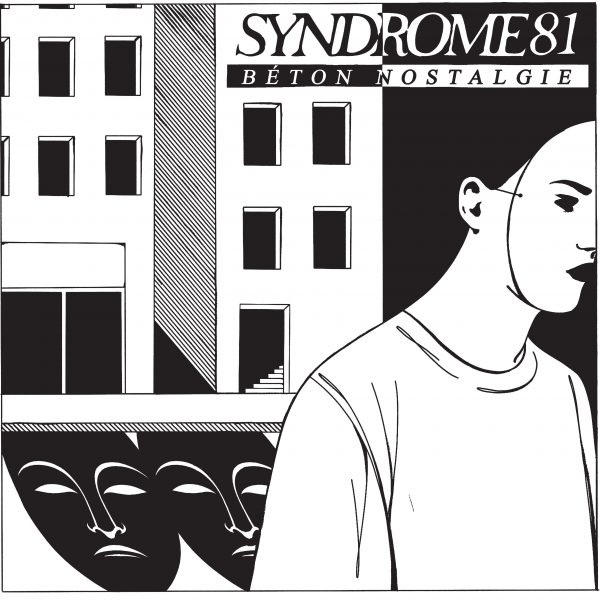 SYNDROME 81 – BETON NOSTALGIE LP